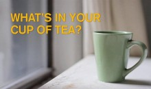 Rainforest Alliance- What's in your tea?