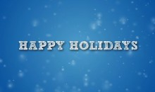 AFS- Holiday Card